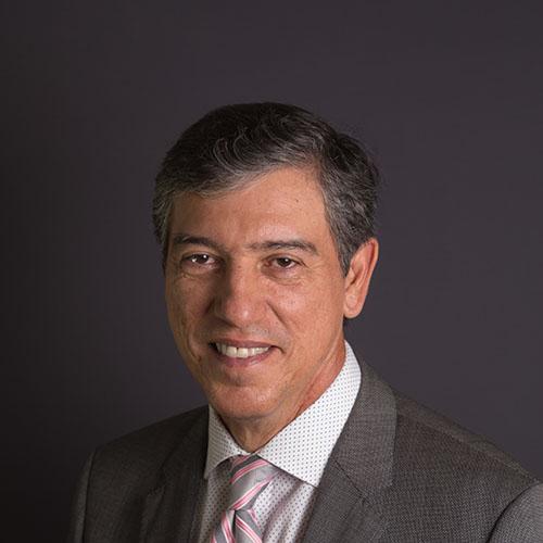 Dr. Jaime Oziel Salcedo Martínez