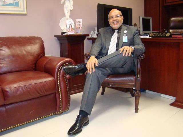 Dr. José Daniel Sauza Franco