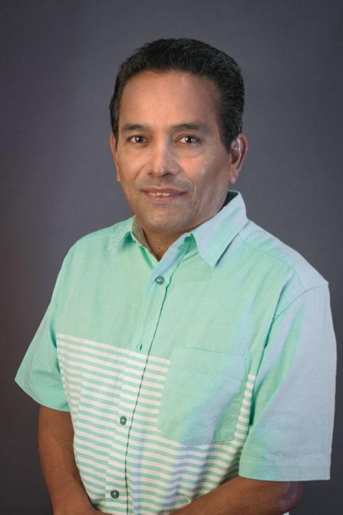 Dr. Marco Antonio Solorzano Salinas