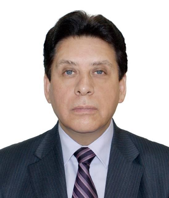 Dr. Ricardo Alfredo Neri Vela