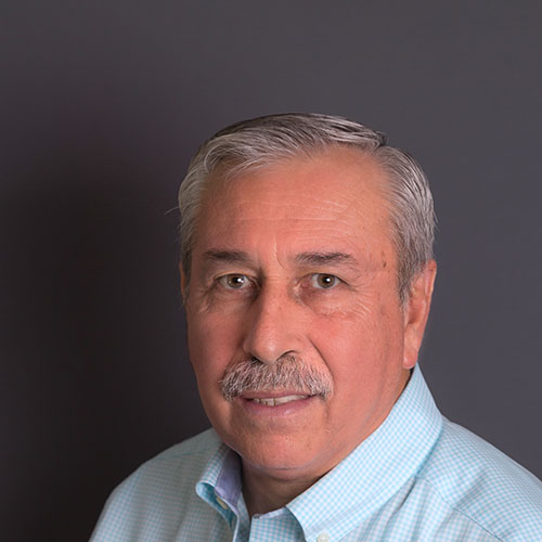 Dr. Pedro M. Ramírez Godínez