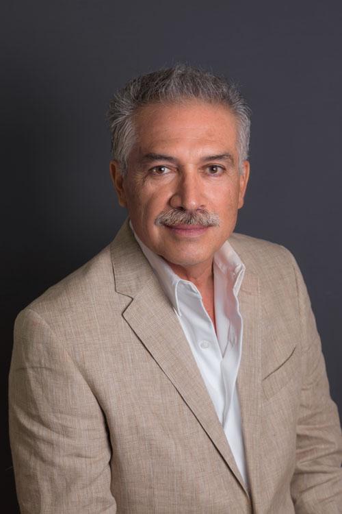Dr. Marco A. Rendon Pimentel