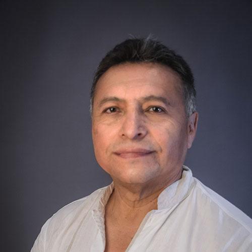 Dr. Juan Ruiz Miranda