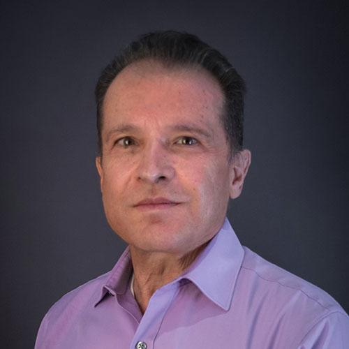 Dr. Roberto M. Tamez Cavazos