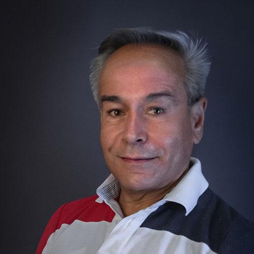 Dr. Francisco J. Morales Zavala