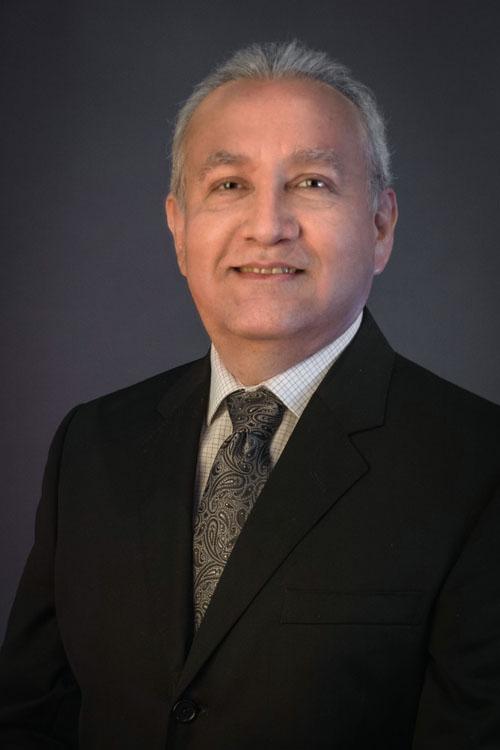 Dr. Hector Fco. Javier Peralta Porras