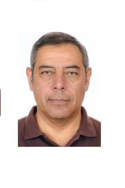 Dr. Héctor Rivera Gamez