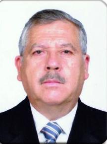 Dr. Guillermo Zamora Carranza