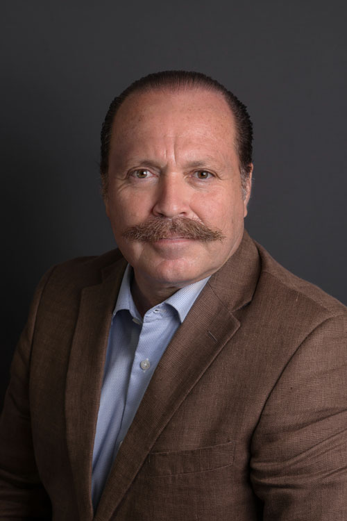 Dr. Alberto Javier Ahumada Medina