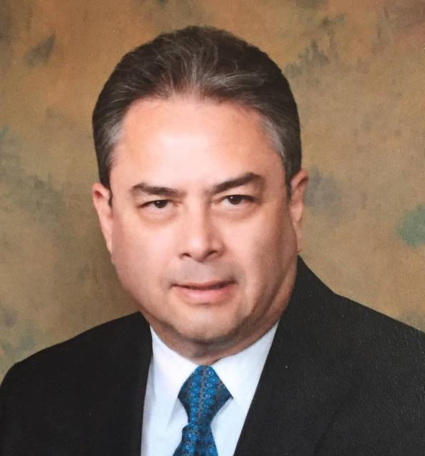 Dr.  Carlos Raul Barcelo de la Isla