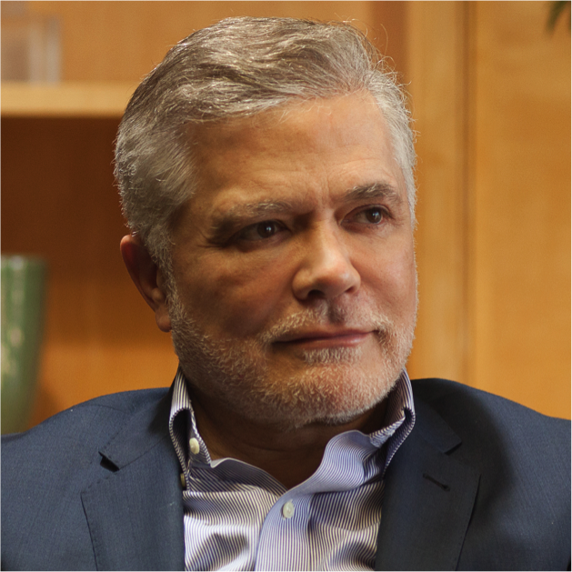 Dr. Carlos Buenrostro Vázquez