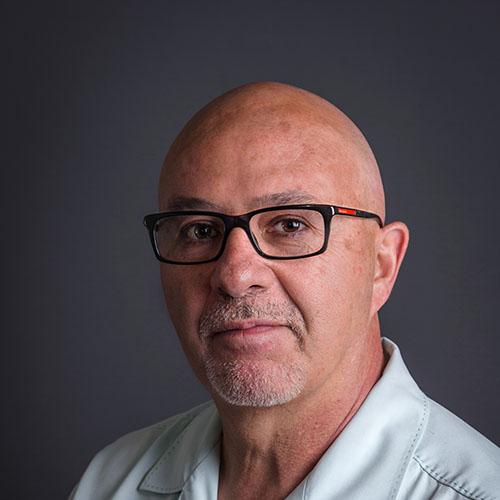 Dr. José Luis Haddad Tame