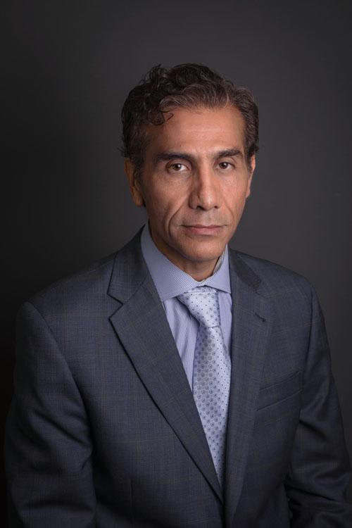 Dr. Mario Octavio Lomelí Enríquez