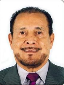 Dr. Jesús Salvador Castro Osuna