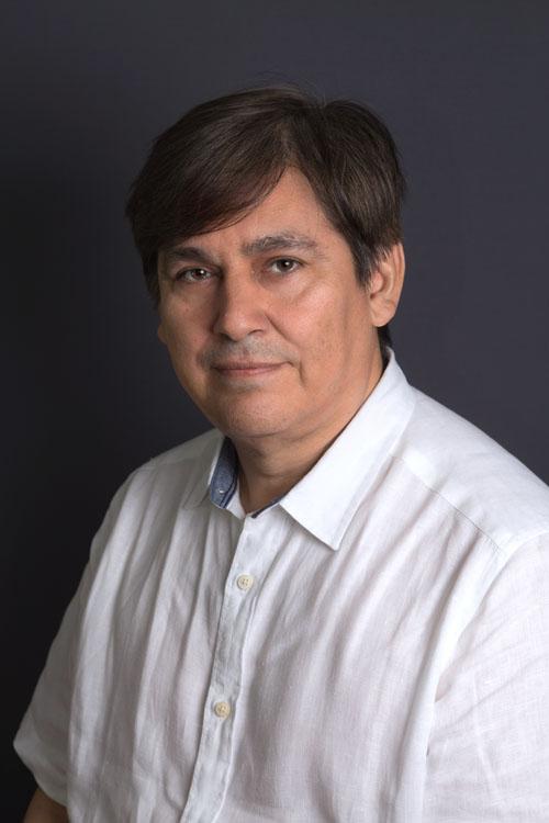 Dr. José Luis Villarreal Maiz