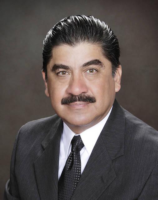 Dr. Gerardo Armando Barraza Barrón