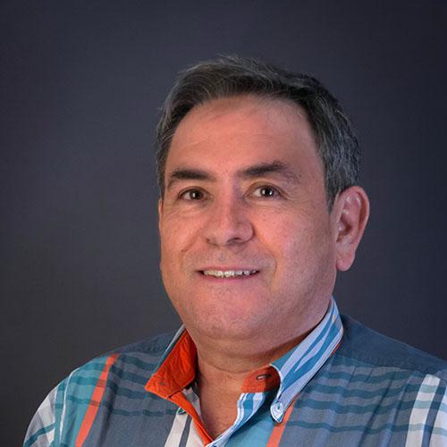 Dr. Rubén Dávalos Orozco