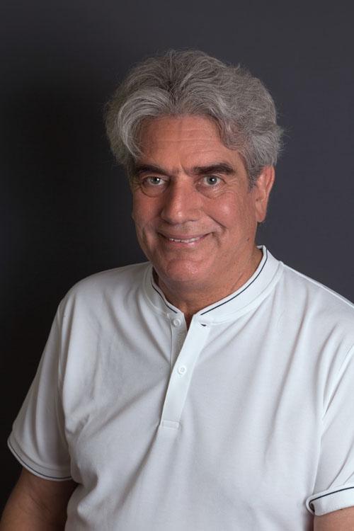 Dr. Raul Favela Campos