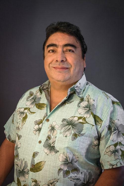 Dr. José Facundo Garfias Vargas