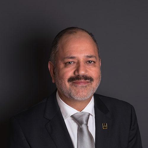 Dr. Rufino Iribarren Moreno
