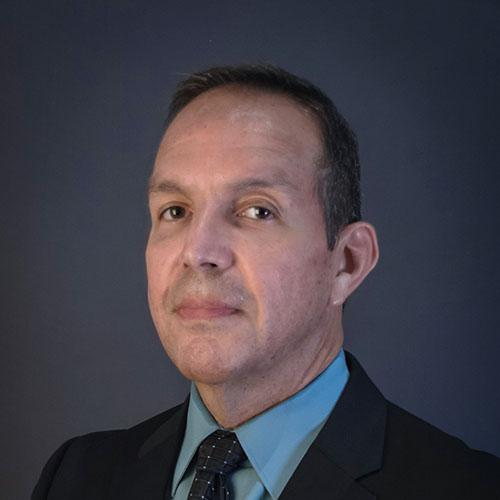 Dr. José Gerardo Lozano Montemayor