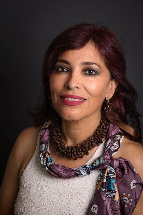 Dra. Grissel Mayen Silva