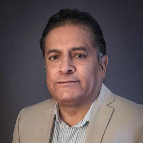 Dr. Oscar Rodríguez Gaspar