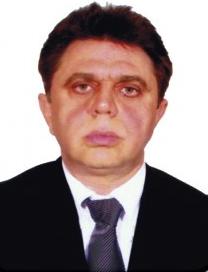 Dr. José Elías Abdala Siqueff