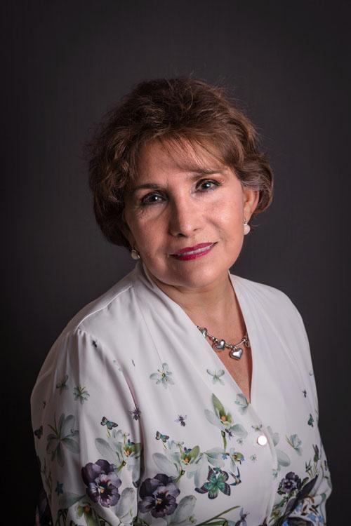 Dra. Dary Ivonne Gandara Hernández
