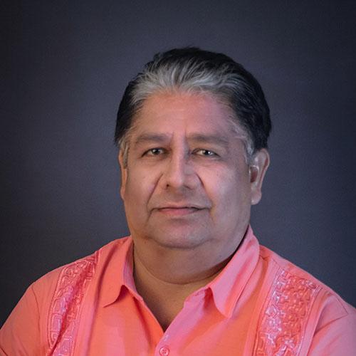 Dr. Miguel Jiménez Puga