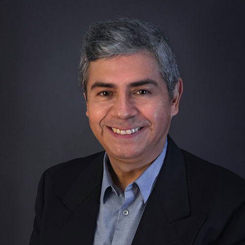 Dr. Facundo Javier Parada Ovalle