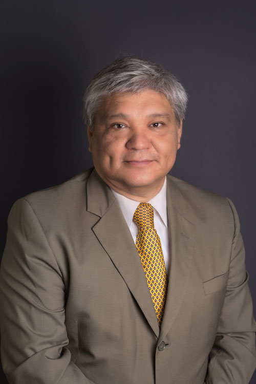 Dr. Vicente Plascencia Valadez