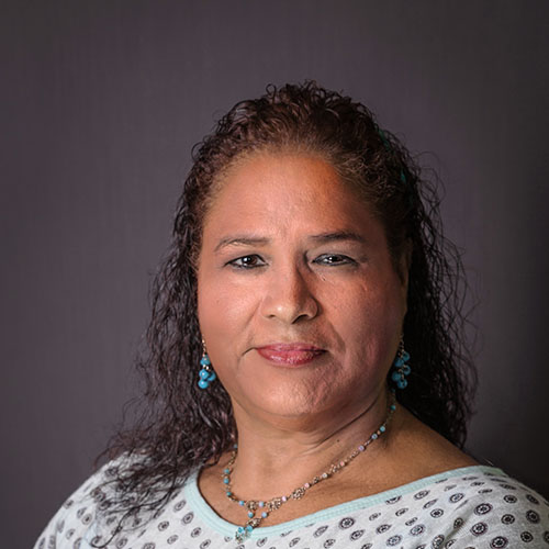 Dra. Esperanza Ramírez Arano