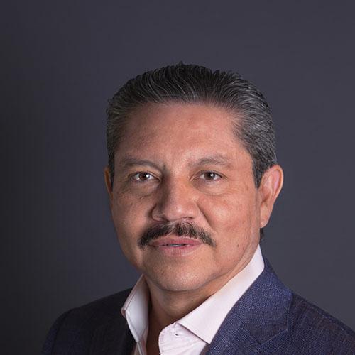 Dr. Héctor Antonio Ramírez López