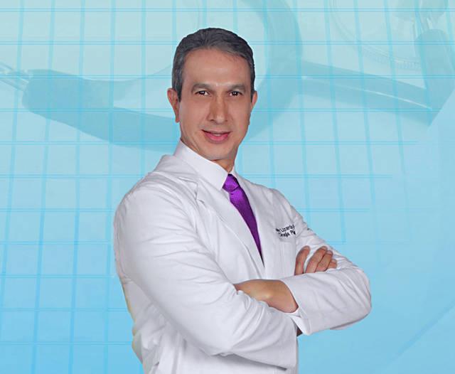 Dr. Rubi Lizardo Ramírez Robles