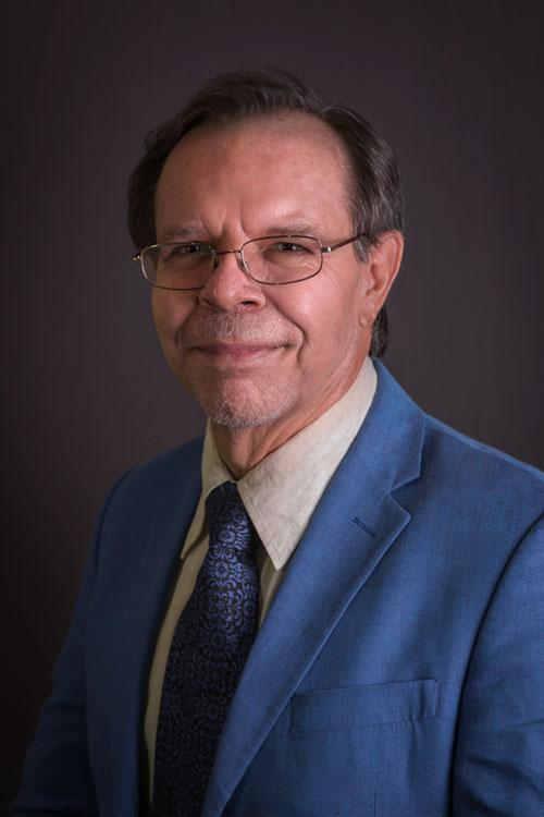 Dr. José Arturo Rivas Juarez