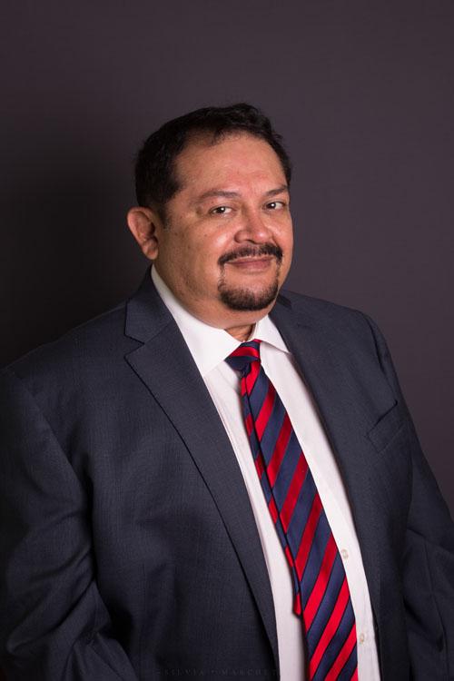 Dr. Sergio Calderón López