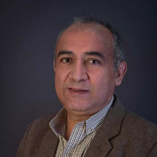 Dr. Fernando Hasfield Arista