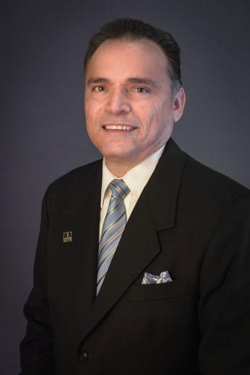 Dr. Marco Antonio Kalixto Sánchez