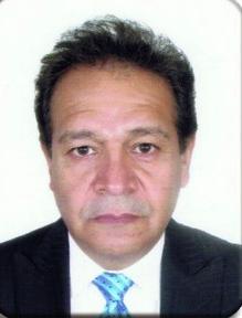 Dr. Jesús Gerardo López Cruz