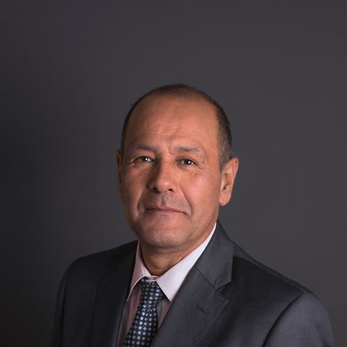 Dr. Javier Ramirez Jasso