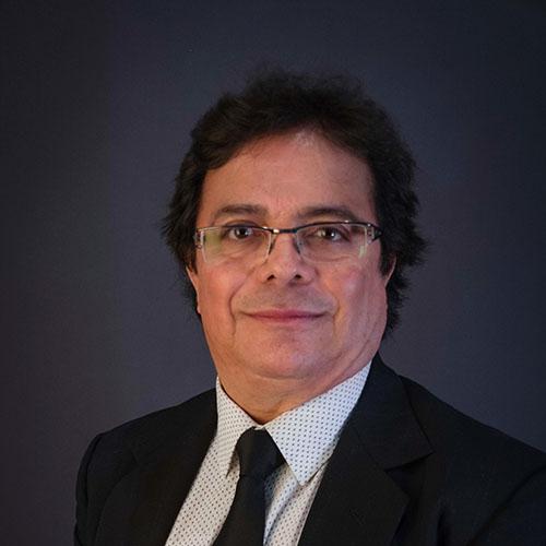 Dr. Antonio Ruiz Flandes