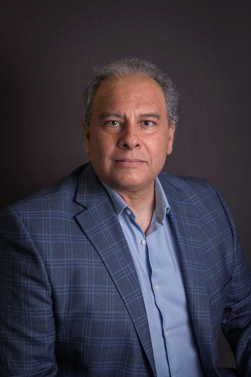 Dr. José Antonio Saucedo Ortíz