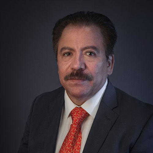 Dr. Ignacio Roberto Añorve Borquez