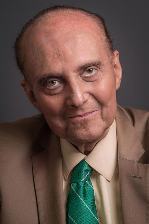 Dr. José Guerrerosantos