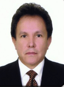 Dr. Victor Manuel Corona Medina