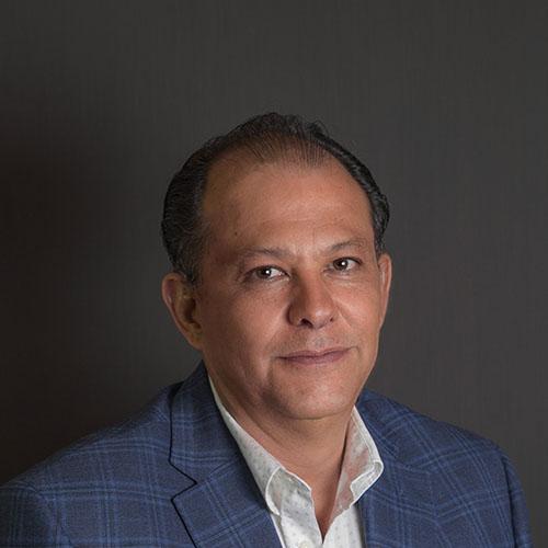 Dr. José de Jesús González Partida