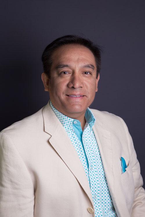 Dr. Demetrio Felipe Morales Cuellar