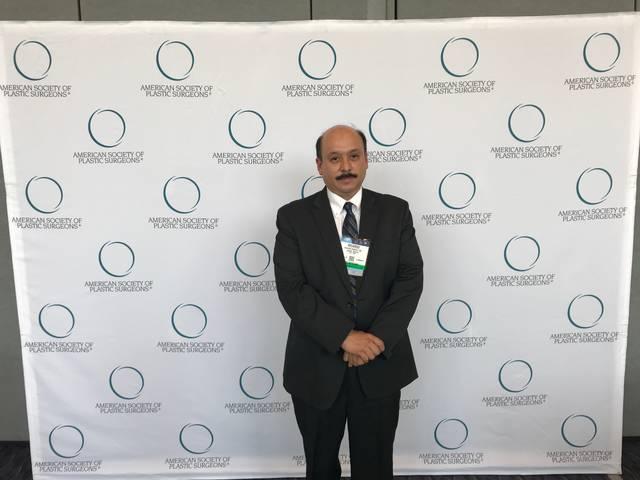 Dr. Ricardo Eduardo Ramírez Lavin