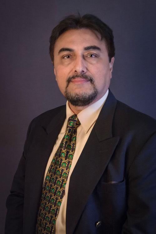 Dr. José Aguilar Palma